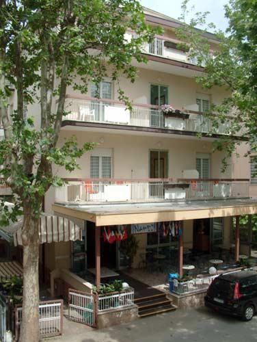 Hotel Villa Nanni ★★