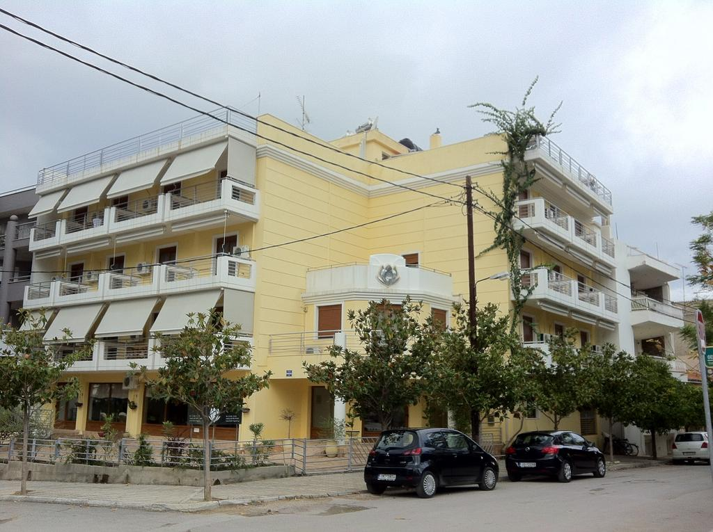 APART/HOTEL MAGNOLIA