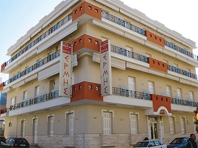 HOTEL HERMES SPA***