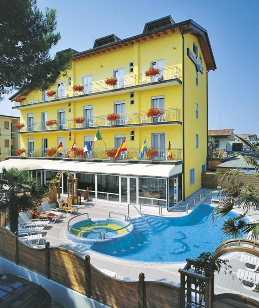 Hotel Eddy ★★★