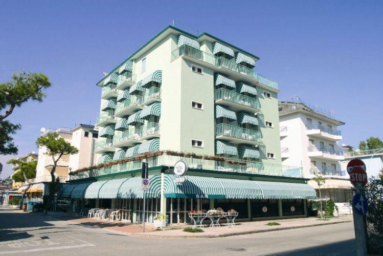 Hotel Rex ★★