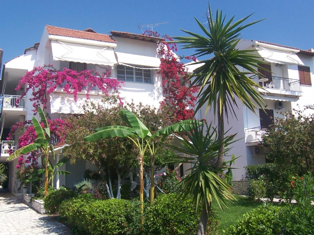 Vila Akrogiali