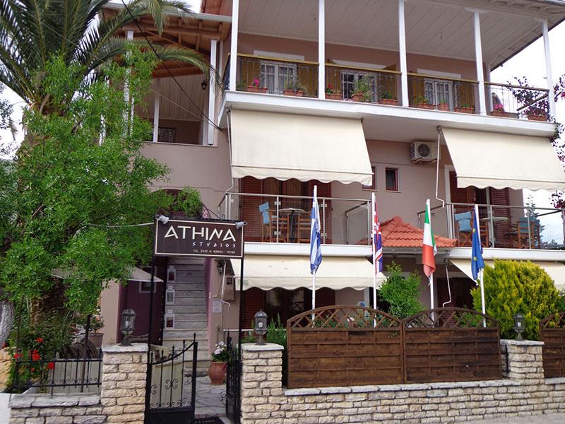 Vila Atina
