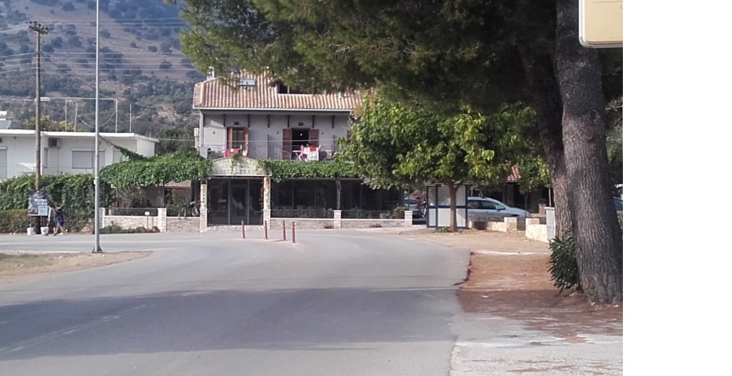 Vila Lychnari