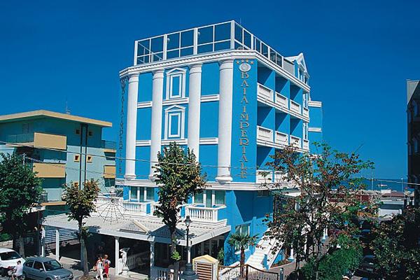 Hotel Baia Imperiale ★★★★