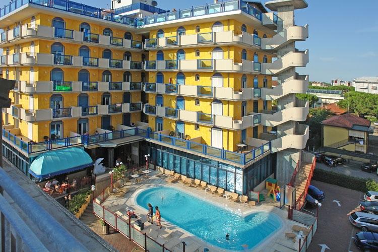 Hotel Brioni Mare ★★★★