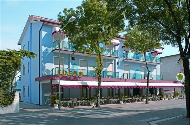Hotel Edera ★★