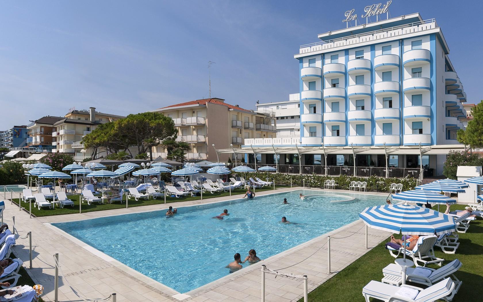 Hotel Le Soleil ★★★★