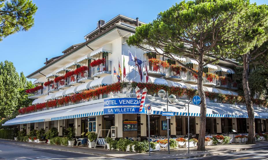 Hotel Venezia La Villetta ★★★